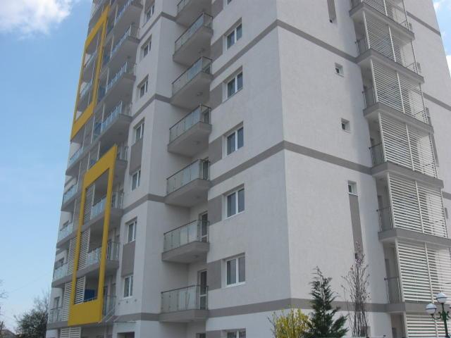 Complex rezidential CITADELLA-TITAN