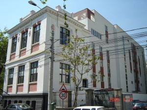 Complex rezidential Sevastopol Residence