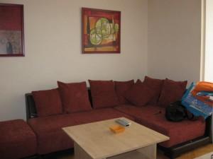Apartament in B-dul I.C. Bratianu